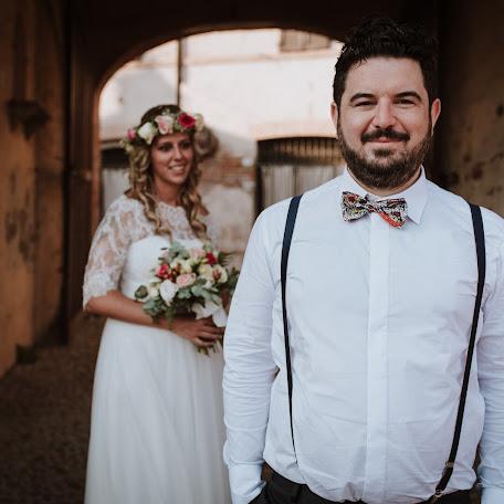 Wedding photographer Cristian Pazi (cristianpazi). Photo of 11.10.2017