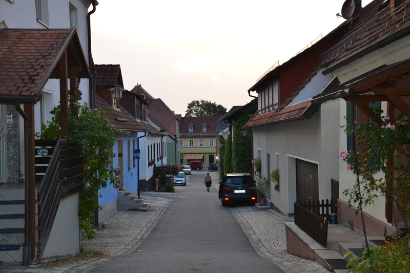 On Tour in Goldkronach: 11. August 2015 - DSC_0499.JPG
