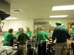 Kitchen Leprechauns