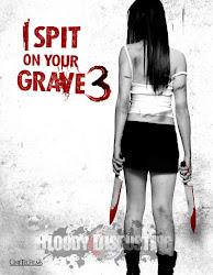 I Spit on Your Grave 3 - Cô Gái Báo Thù 3