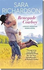 Renegade Cowboy