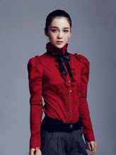 Sarah Zhao Yingzi / Formerly Zhao Han Ying Zi China Actor