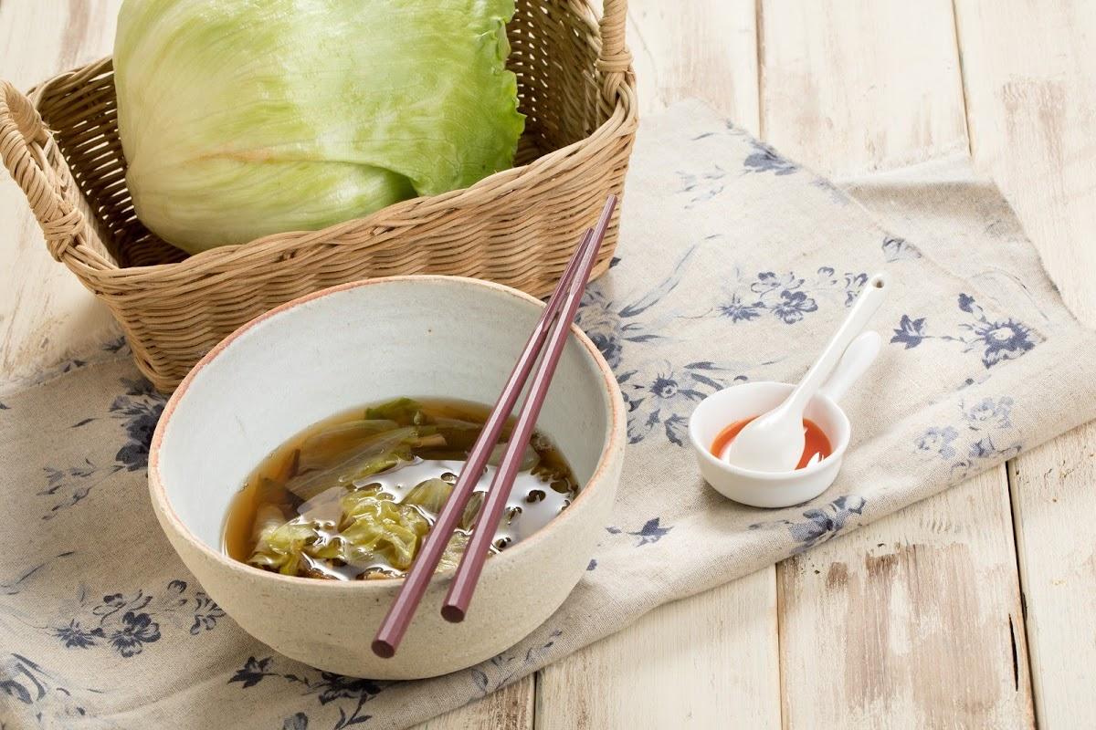 カシューナッツの味噌汁(ホンマでっかTVでロバート馬場が紹介)のレシピ
