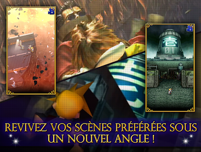 FINAL FANTASY Record Keeper Capture d'écran
