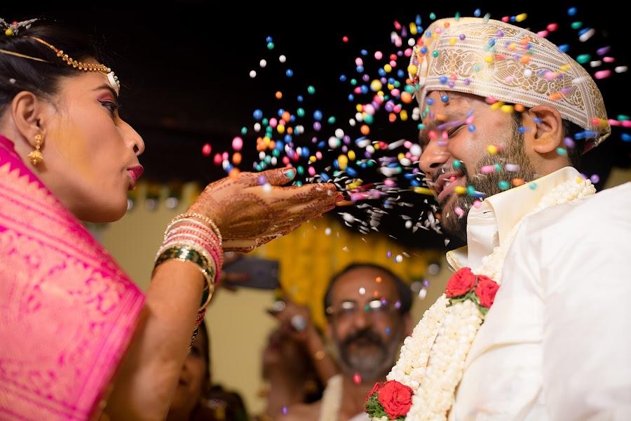 Wedding photographer Vijay anand Vijay (baamboostudios). Photo of 26.07.2019