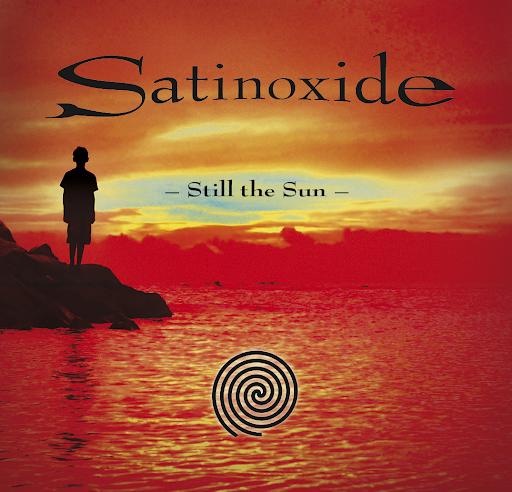 Satinoxide
