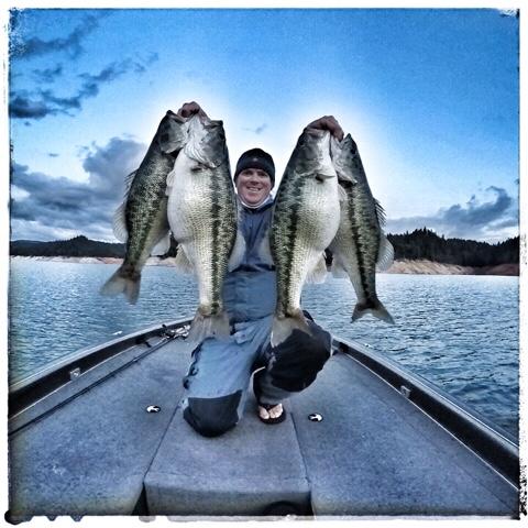 Bass junkies fishing addiction why swimbait fisherman for Bass fishing rod selection guide