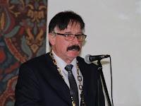 21 Štefan Mišák, Léva polgármestere.JPG