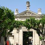 Villeneuve-lès-Avignon (France)