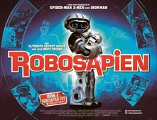 فيلم Cody the Robosapien