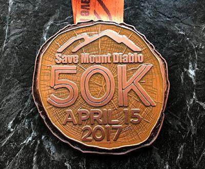 2017 DTC 50K