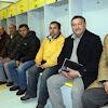 Consejo de Presidentes de Anfa regional visitó el Ester Roa Rebolledo