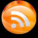 News Feeder with Ticker Widget icon