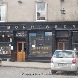 Morrissey's profile photo