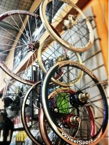 "ruedas 20"" Wheelsport"