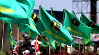 Mantul.... Pengurus DPP PPP Dilarang Jadi Caleg