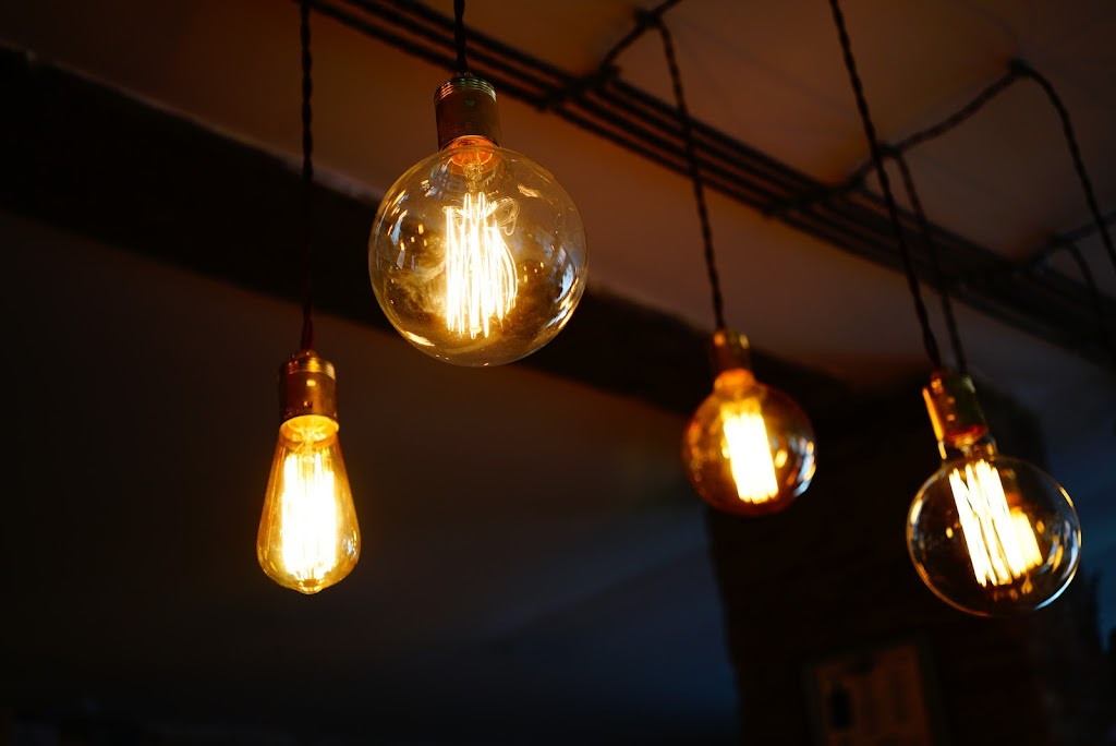 industrial bulbs
