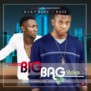 Cover Art for song Big Bag. ( Mixed by BloodyMix )