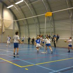 Jeugd Korfbal Challenge 2012