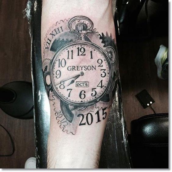 mecnica_relgio_de_bolso_antebraço_tatuagem