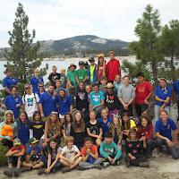 2015 Deer Crossing Camp