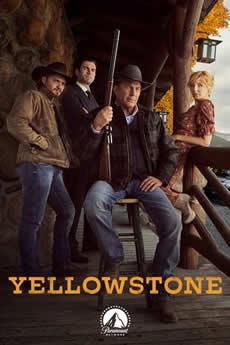 Baixar Série Yellowstone 2ª Temporada Torrent Grátis