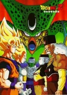 Dragon Ball Z - 7 viên ngọc rồng