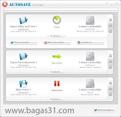 AutoSave Essentials 3.5 + Serial 2