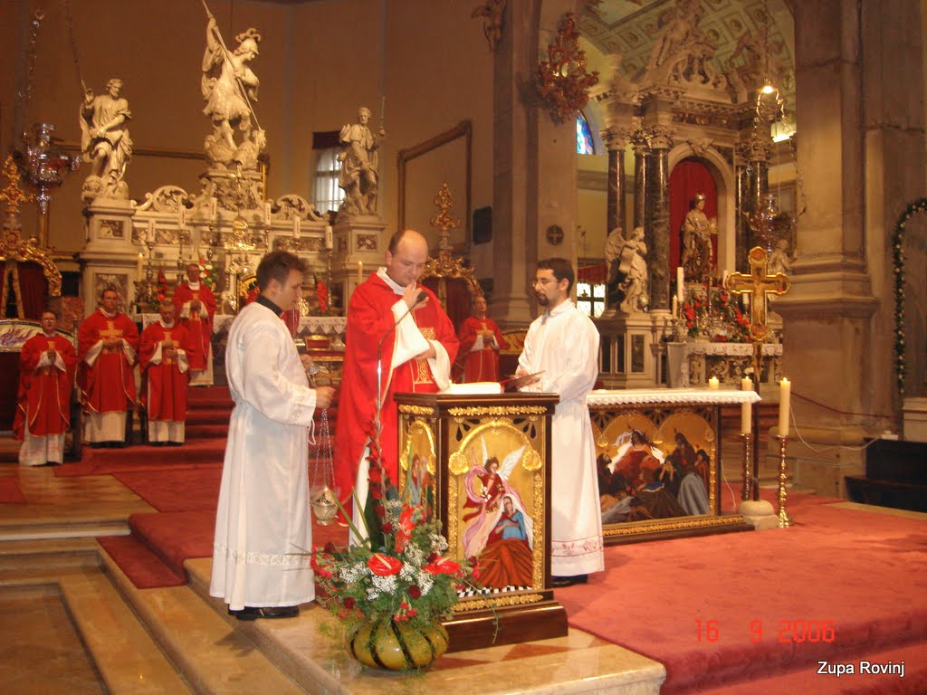 Sv. Eufemija, 2006 - DSC00415.JPG