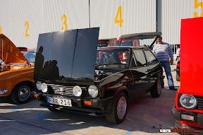 Black Fird Fiesta