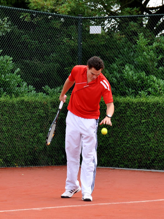 Open Volley 2010