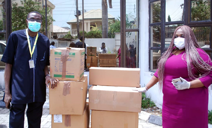 Letshego Nigeria Extends Relief To thier Customers and Communities