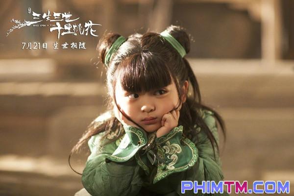 Gia đình Tam Sinh của Dương Dương - Lưu Diệc Phi ngọt như mật ngày lễ Thiếu nhi - Ảnh 10.