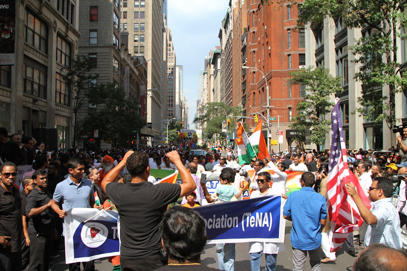 Telangana State Float at India Day Parade NY 2015 - IMG_7186.jpg