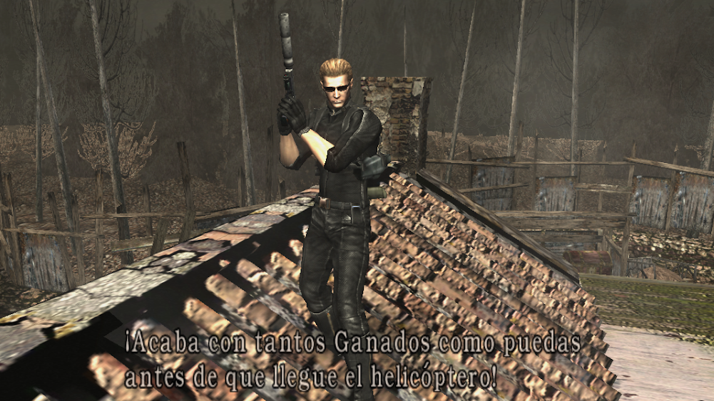 [MOD] Paquete Albert Wesker RE5 HD Game+2013-09-20+15-47-01-288