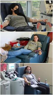 Donación de plasma en la provincia de Buenos Aires