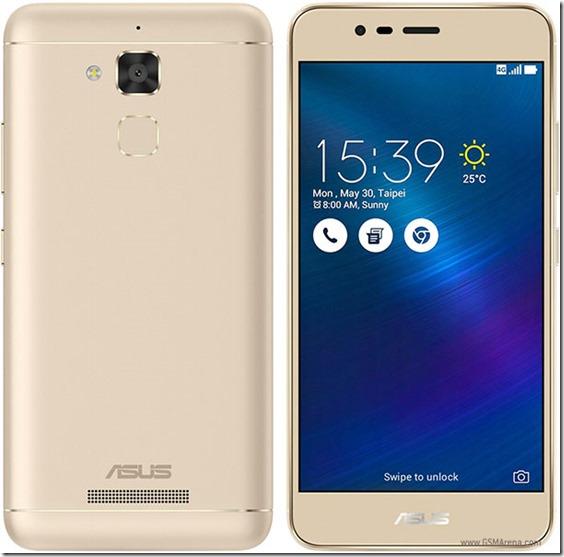 Asus Zenfone 3 Max ZC520TL Andalkan Baterai 4100mAh