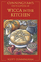 Cunningham Encyclopedia Of Wicca In The Kitchen