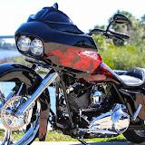 Ultimate Bagger Bike Show