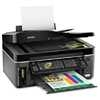 Download Epson WorkForce 610  printer driver