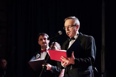il preside Pavel Sadloň