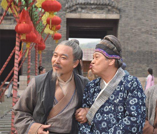 Ma Wo Duniya Hu Wo Tare: Drama: La Ma Qiao Ba