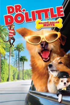 Capa Dr. Dolittle 5 Torrent