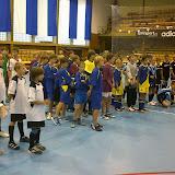 Turnaj v Kopané pořádané ZŠ a MŠ 17. listopadu