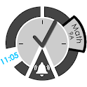 Timetable - Remaining Time - Annual Plans - Widget icon