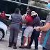 Motorista é detido por agredir agentes que queriam guinchar carro em Manaus