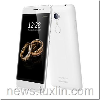 Coolpad Fancy E561 Masuk Indonesia, Smartphone 4G LTE dengan Fingerprint Sensor