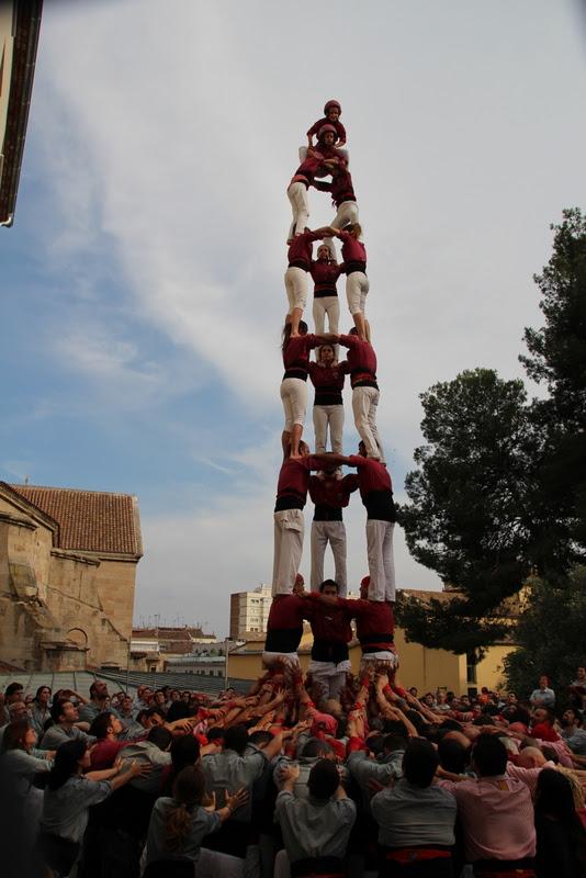 Actuació Festa Major Castellers de Lleida 13-06-15 - IMG_2060.JPG