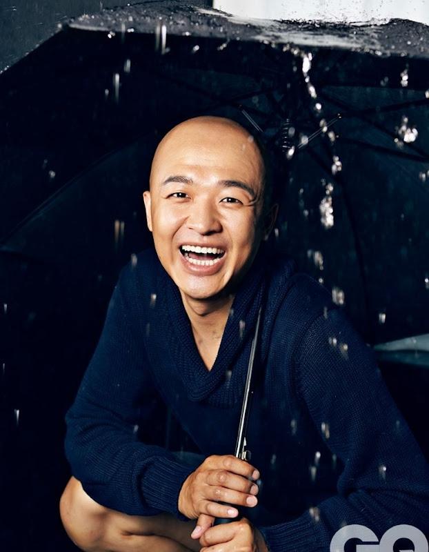 Bao Beier China Actor