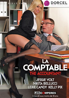 La Comptable